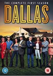 Watch Movie Dallas (2012) - Season 3