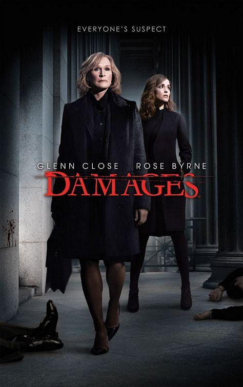 Watch Movie Damages - Season 4
