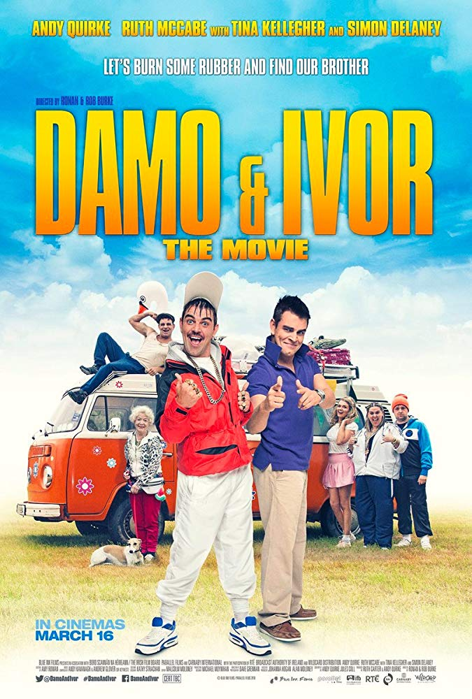 Watch Movie Damo & Ivor: The Movie
