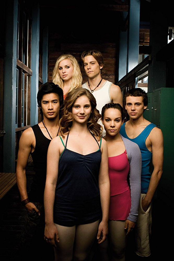 Watch Movie Dance Academy - Season 2