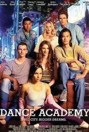 Watch Movie Dance Academy: The Movie