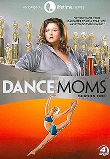 Watch Movie Dance Moms - Season 1