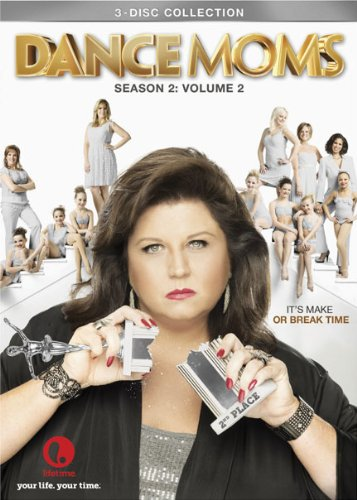 Watch Movie Dance Moms - Season 2