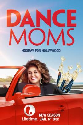 Watch Movie Dance Moms - Season 4
