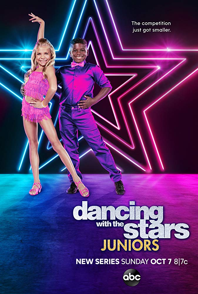 Watch Movie Dancing with the Stars: Juniors - Season 1