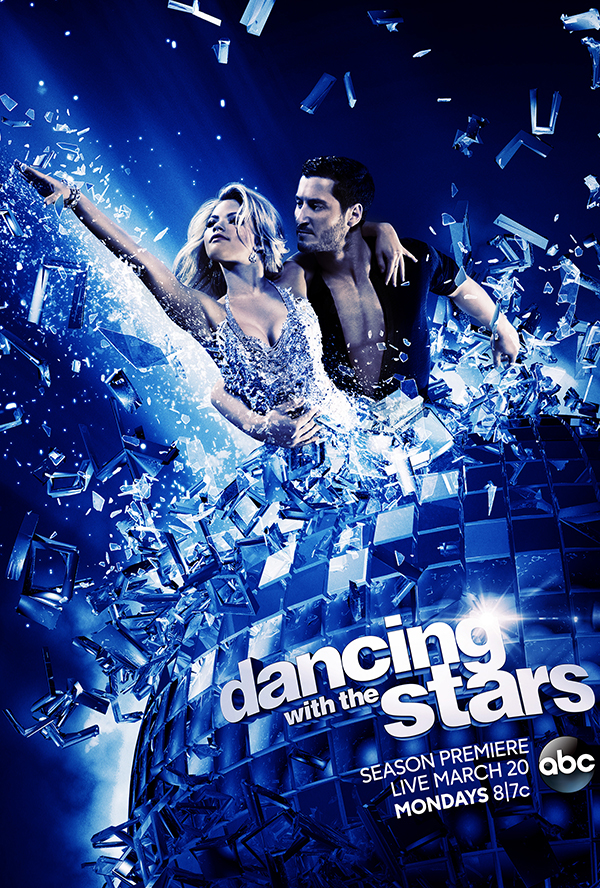 Watch Movie Dancing With the Stars (US) - Season 8