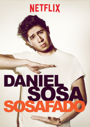 Watch Movie Daniel Sosa: Sosafado