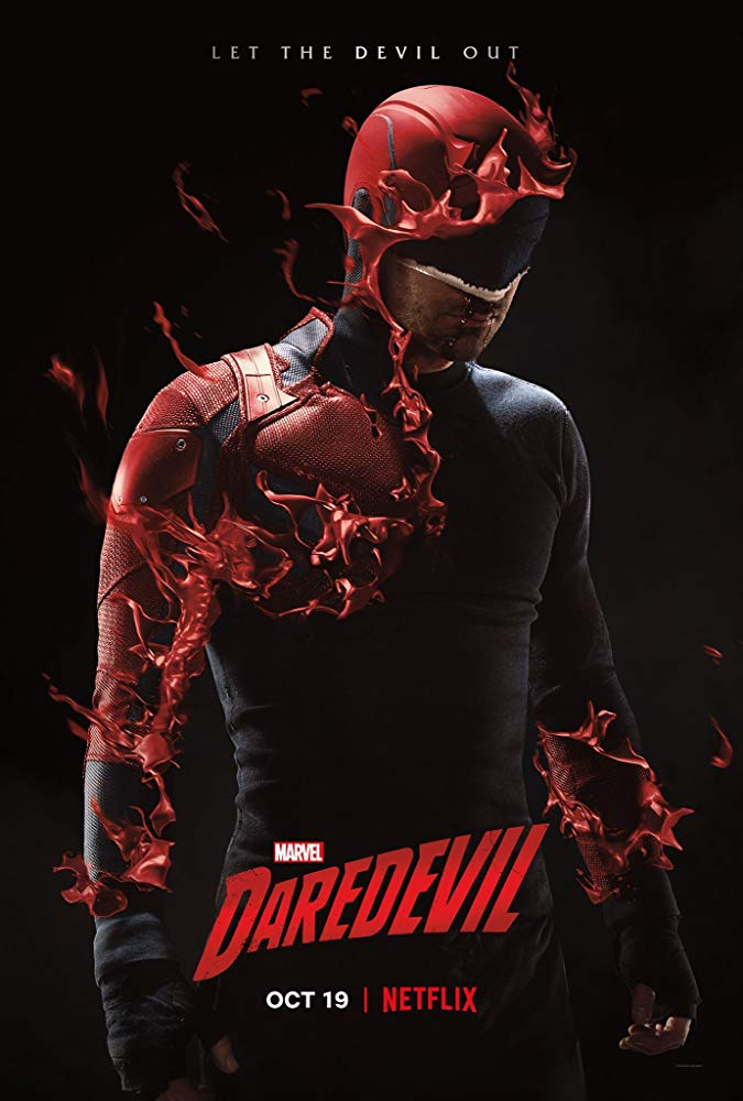 Watch Movie Daredevil - Season 3