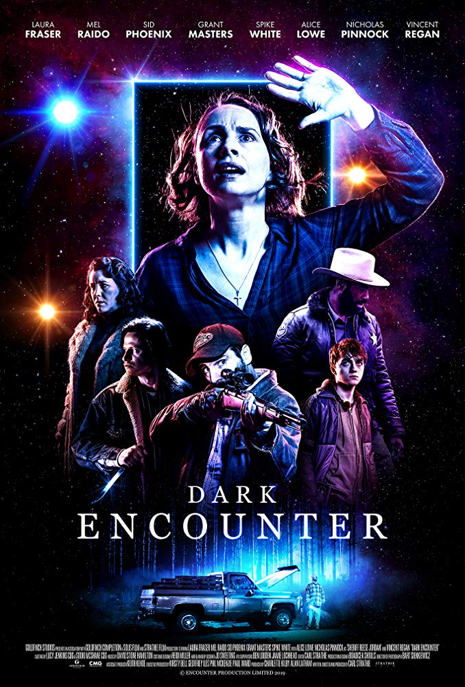 Watch Movie Dark Encounter