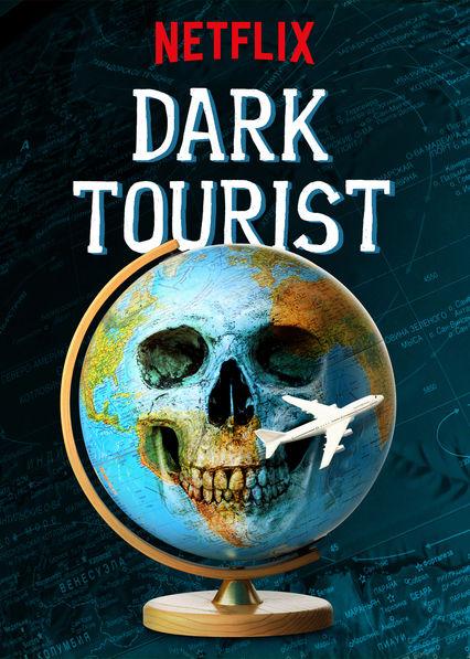 Watch Movie Dark Tourist - Season 1