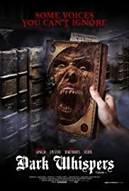 Watch Movie Dark Whispers: Volume 1