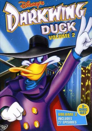 Watch Movie Darkwing Duck - Season 2
