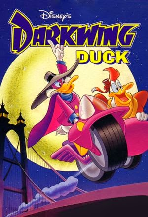 Watch Movie Darkwing Duck - Season 4
