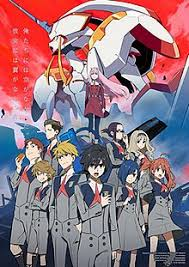Watch Movie Darling in the FranXX