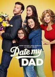 Watch Movie Date My Dad - Season 1