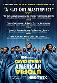 Watch Movie David Byrne's American Utopia