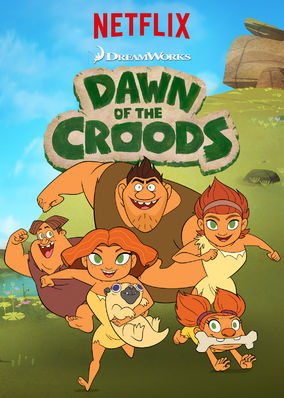Watch Movie Dawn of the Croods - Season 1