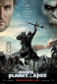 Watch Movie Dawn Of The Planet Of The Apes