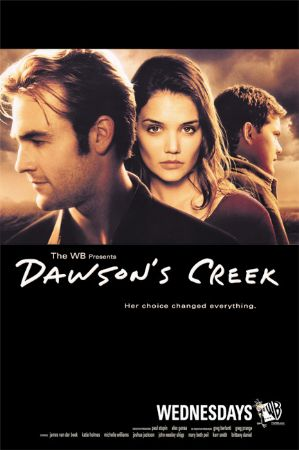 Watch Movie Dawsons Creek - Season 1
