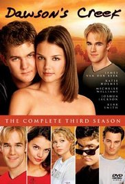 Watch Movie Dawsons Creek - Season 5