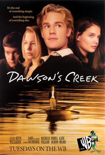 Watch Movie Dawsons Creek - Season 6