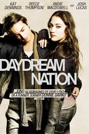 Watch Movie Daydream Nation