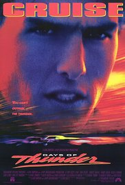Watch Movie Days of Thunder
