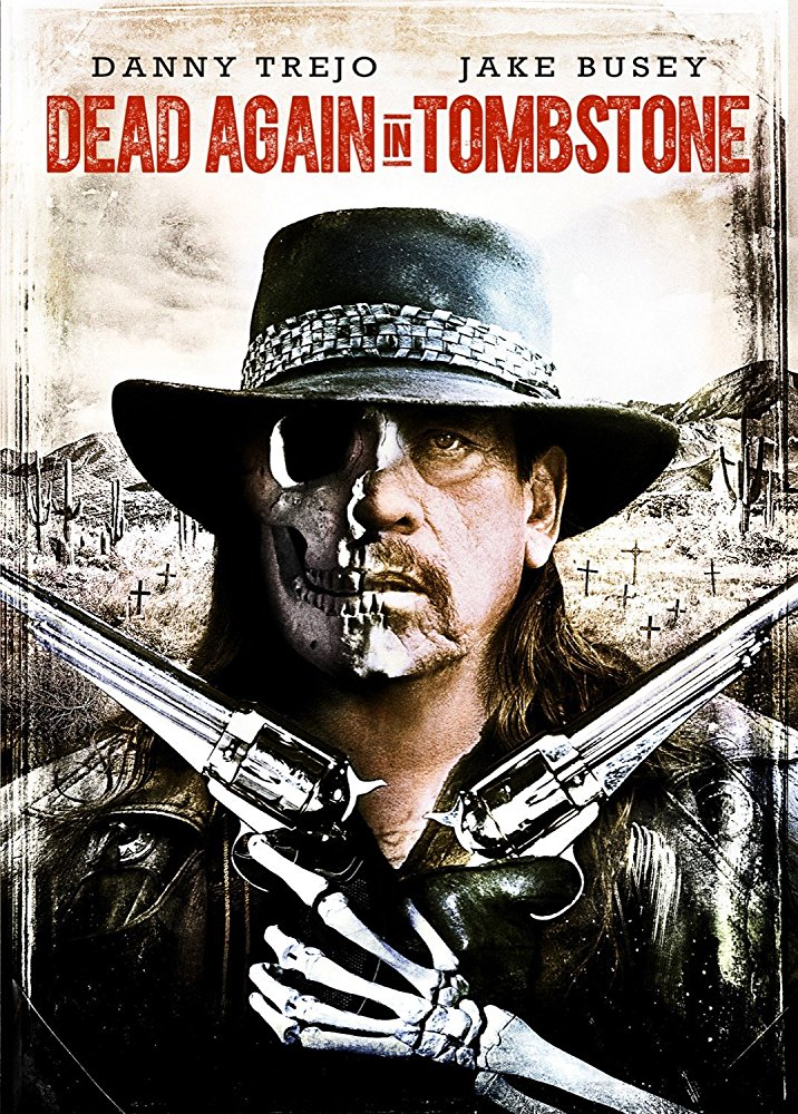 Watch Movie Dead Again in Tombstone