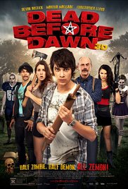 Watch Movie Dead Before Dawn