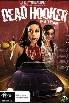 Watch Movie Dead Hooker in a Trunk