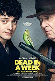 Watch Movie Dead in a Week: Or Your Money Back