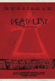 Watch Movie Dead List