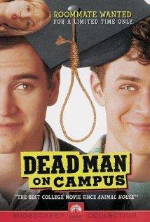 Watch Movie Dead Man on Campus