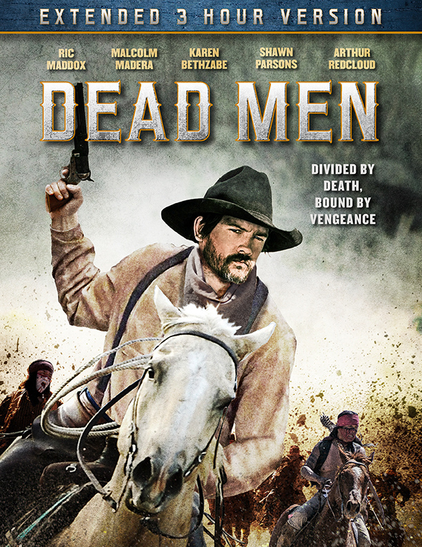 Watch Movie Dead Men