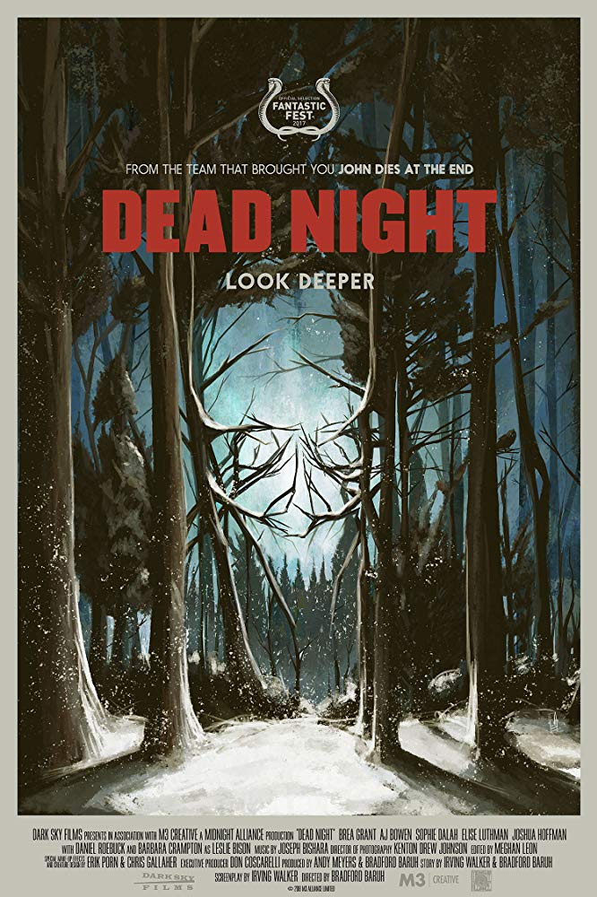 Watch Movie Dead Night