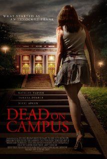 Watch Movie Dead on Campus