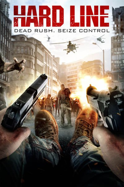 Watch Movie Dead Rush