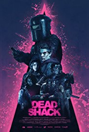 Watch Movie Dead Shack