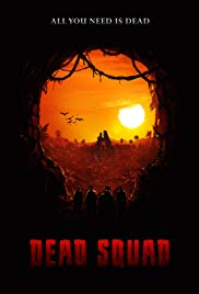 Watch Movie Dead Squad: Temple of the Undead