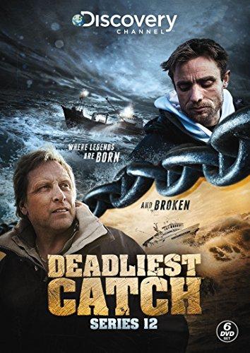 Watch Movie Deadliest Catch - Season 14