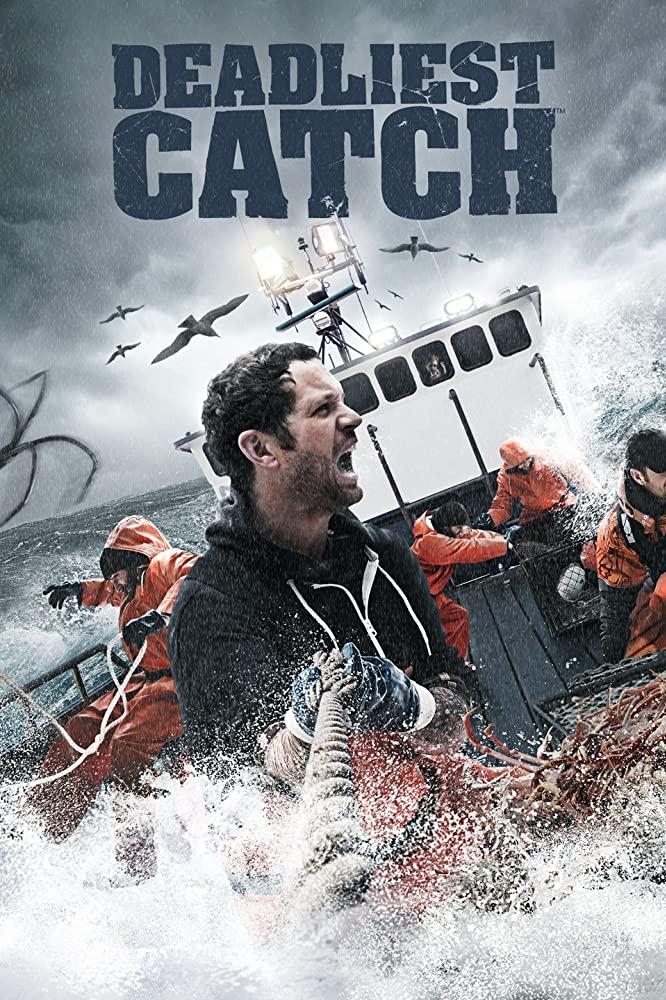 Watch Movie Deadliest Catch - Season 16