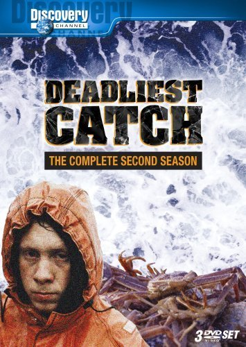 Watch Movie Deadliest Catch: Season 4