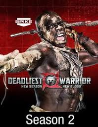 Watch Movie Deadliest Warrior - Season 02