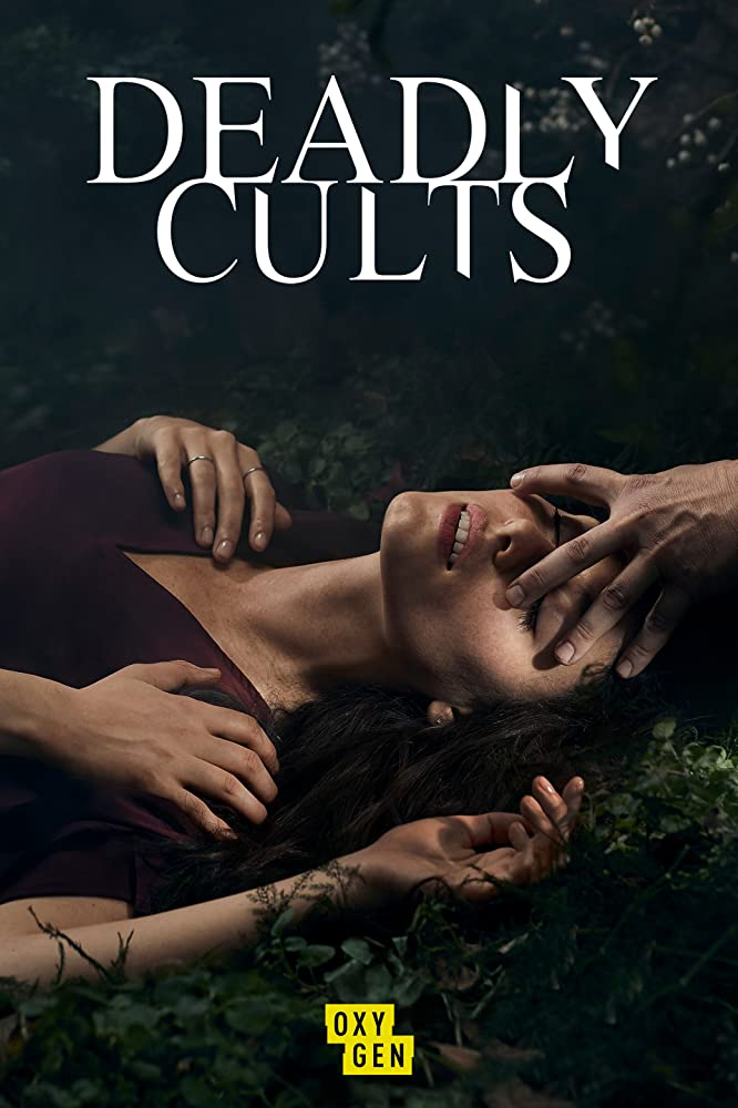 Watch Movie Deadly Cults - Season 1
