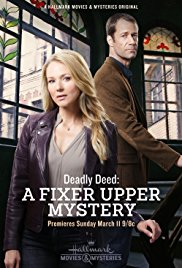 Watch Movie Deadly Deed: A Fixer Upper Mystery