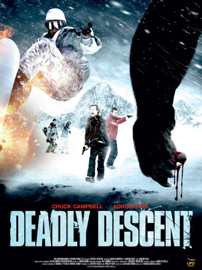 Watch Movie Deadly Descent