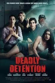 Watch Movie Deadly Detention