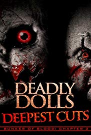 Watch Movie Deadly Dolls Deepest Cuts