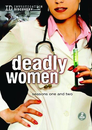 Watch Movie Deadly Women - Season 12