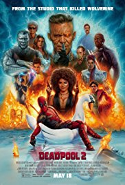Watch Movie Deadpool 2